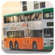 DB550 @ 970X 由 GK9636 於 長發街入蘇屋巴士總站梯(入蘇屋巴士總站梯)拍攝
