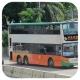 NX8381 @ 78 由 一一路發 ‧ 發四久四 於 香港仔海傍道面向鴨脷洲橋道落橋梯(網球中心梯)拍攝