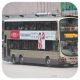 ST8086 @ 58P 由 HR1815  於 青山公路荃灣段西行面向眾安街巴士站梯(眾安街天橋梯)拍攝