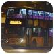 SH1334 @ 3M 由 lokers 於 慈雲山道右轉慈雲山北巴士總站門(慈北巴士總站門)拍攝