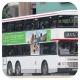 HC2145 @ 83K 由 白賴仁 於 沙田鄉事會路面對沙田街市梯(沙田街市梯)拍攝