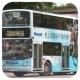 HW3836 @ 2 由 Va 於 筲箕灣巴士總站入站門(筲箕灣入站門)拍攝