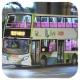 TA2344 @ N619 由 小峰峰 於 干諾道中右轉港澳碼頭巴士總站門(港澳碼頭入站門)拍攝