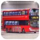 UX1225 @ 88 由 985廢青 於 大圍鐵路站巴士總站面向46S總站梯(46S總站梯)拍攝