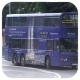 HT1936 @ 17 由 FT7052@40 於 何文田巴士總站出站梯(何文田出站梯)拍攝