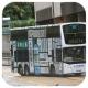 LF4456 @ 277X 由 GR6291 於 安田街左轉入平田巴士總站梯(平田巴士總站梯)拍攝