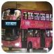 MM2801 @ N271 由 白賴仁 於 沙田市中心巴士總站左轉沙田正街門(新城市廣場出站門)拍攝