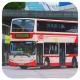 NX3426 @ 268C 由 GU1559 於 觀塘碼頭巴士總站入坑門(觀塘碼頭入坑門)拍攝