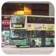 NE2499 @ 258D 由 糖妹兄 於 寶田邨通道右轉鳴琴路門(寶田門)拍攝