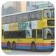 HR1121 @ 780 由 JE750 於 中環天星碼頭巴士總站坑頭梯(中環天星碼頭坑頭梯)拍攝
