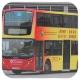 LB8103 @ 68X 由 GK2508~FY6264 於 佐敦渡華路巴士總站入坑門(佐渡入坑門)拍攝
