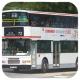 HD461 @ 72 由 GK2508~FY6264 於 大埔公路沙田段面向沙田馬場中央貨倉門(埔公馬場門)拍攝
