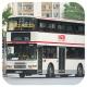 HT6540 @ 281M 由 白賴仁 於 顯徑街左轉富健街門(田心消防局門)拍攝