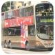 MG5598 @ 41A 由 LZ 5663 於 長沙灣道東行面向美孚鐵路站分站梯(美孚鐵路站分站梯)拍攝