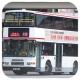 HM2884 @ 110 由 PY 763 於 筲箕灣巴士總站入坑門(筲箕灣入坑門)拍攝