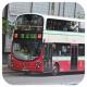 RJ2681 @ 935 由 RV4139 於 民吉街背向香港站巴士站總門(金融街門)拍攝