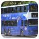 GK9094 @ 82K 由 FB8617 x GX9743 於 沙田頭路左轉新田圍巴士總站梯(新田圍梯)拍攝