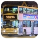 JC8084 @ 86A 由 孤伶伶 於 怡成坊右轉沙田圍巴士總站門(入沙田圍巴士總站門)拍攝