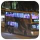 PZ8988 @ 38A 由 JB9381.HT9655 於 青山公路葵涌段面向大窩口站B出口梯(大窩口站B出口梯)拍攝