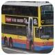 KN1558 @ 962X 由 lokers 於 康莊道南行面向紅磡海底隧道巴士站梯(紅隧南行巴士站梯)拍攝