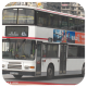 GB6839 @ 42A 由 alexander 於 佐敦渡華路巴士總站出站門(佐渡出站門)拍攝