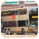 RZ5946 @ 58X 由 肥Tim 於 旺角東鐵路站巴士總站出站梯(旺火出站梯)拍攝
