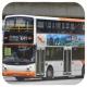 HT6624 @ E41 由 FZ6723 於 地面運輸中心巴士總站迴旋處門(地面運輸中心迴旋處門)拍攝