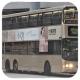 MF5119 @ 811 由 Fai0502 於 大埔公路沙田段右轉沙田馬場入站梯(沙田馬場巴士總站入站梯)拍攝