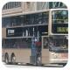 KR2587 @ 42A 由 白賴仁 於 長沙灣道與大南西街交界西行面向恩福中心梯(恩福中心梯)拍攝