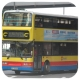 HV6689 @ E22A 由 LR3241x263 於 調景嶺站巴士總站左轉景嶺路門(出調景嶺巴總門)拍攝