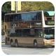RE1317 @ 86C 由 HX1961 於 車公廟路西行面對秦石邨分站梯(秦石邨分站梯)拍攝