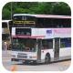 HE4158 @ 26M 由 SkyAngel 於 順天巴士總站右轉順安道門(順天巴士總站出站門)拍攝