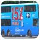 VB6984 @ 60X 由 justusng 於 佐敦渡華路巴士總站出坑梯(佐渡出坑梯)拍攝