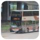 RW5779 @ 8 由 GU1559 於 佐敦道迴旋處面向西九龍公路門(百周年變電站門)拍攝