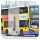 RC1350 @ 973 由 LL3373 於 赤柱廣場巴士總站入坑梯(赤柱廣場入坑梯)拍攝