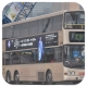 KT5824 @ 603 由 維克 於 中環渡輪碼頭巴士總站坑頭梯(中渡坑頭梯)拍攝