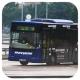 NU9285 @ 54 由 HR9320 於 錦上路巴士總站入坑門(錦上路巴士總站入坑門)拍攝