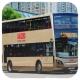 RT4699 @ B1 由 KN9301 於 天水圍鐵路站巴士總站面對 B1 總站梯(天水圍站 B1 總站梯)拍攝