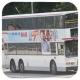 GB8469 @ 86K 由 FB8617 x GX9743 於 沙田鐵路站落橋沙田鄉事會路梯(沙火落橋梯)拍攝