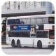 HG3037 @ 888 由 GZ.GY. 於 大埔公路沙田段右轉沙田馬場入站梯(沙田馬場巴士總站入站梯)拍攝