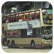 RE1317 @ 88K 由 HX1961 於 大圍鐵路站巴士總站巴士分站梯(大圍鐵路站泊坑梯)拍攝
