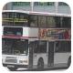 HH9257 @ 44M 由 維克 於 大窩口道右轉葵涌邨巴士總站門(入葵涌邨巴士總站門)拍攝