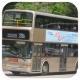 JA5223 @ 278X 由 FY 8389 於 和宜合道交匯處三楝屋路出口門(三棟屋村門)拍攝