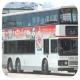 FD8592 @ 7 由 JX7466 於 尖沙咀碼頭巴士總站出站梯(尖碼巴士總站出站梯)拍攝