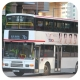 HC8927 @ 72X 由 肥Tim 於 海泓道右轉入柏景灣巴士總站門(入柏景灣巴士總站門)拍攝