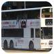 HJ8325 @ 41 由 肥Tim 於 葵涌道通道面向美孚鐵路站A出口梯(美孚鐵路站A出口梯)拍攝