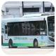 PX3045 @ 53 由 GK9636 於 朗日路與元朗站入站交界梯(元朗站坑尾梯)拍攝