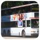 GF3766 @ 282 由 GK2508~FY6264 於 沙田頭路新田圍邨富圍樓巴士站梯(富圍樓梯)拍攝