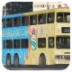 GD605 @ 36B 由 GK2508~FY6264 於 佐敦渡華路巴士總站出站梯(佐渡出站梯)拍攝