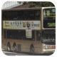 LR7392 @ 96R 由 維克 於 龍蟠街左轉入鑽石山鐵路站巴士總站梯(入鑽地巴士總站梯)拍攝